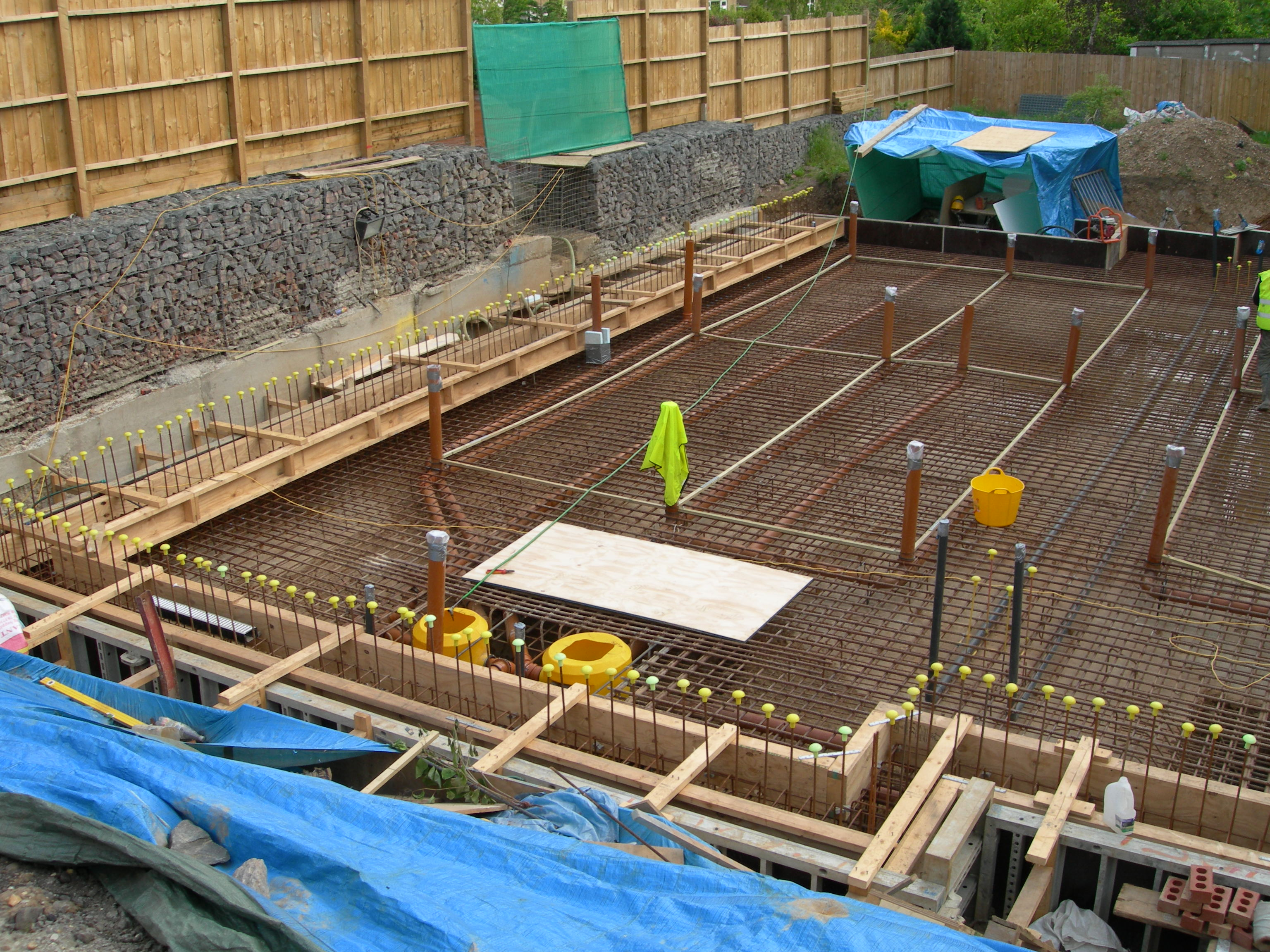 Civil Engineering Churches : Civil engineering j church construction